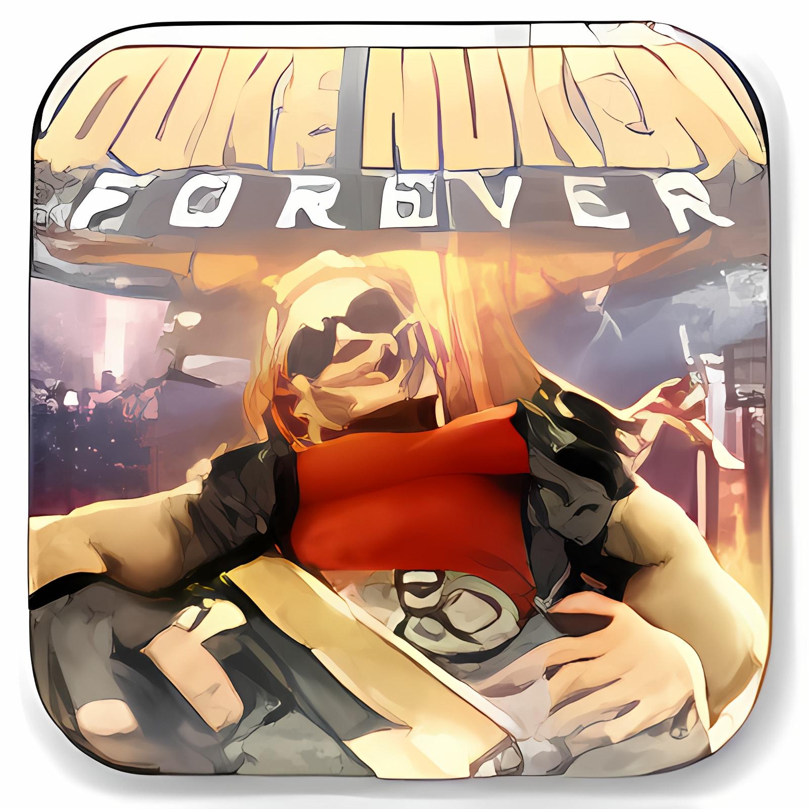 Duke Nukem Forever Demo