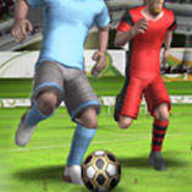 Football Challenge 10/11 Reino Unido