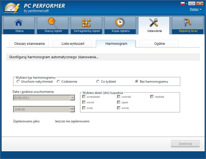 PC Performer