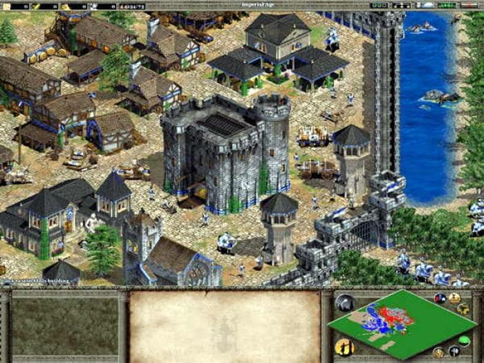 age of empires 2 full version free for windows xp