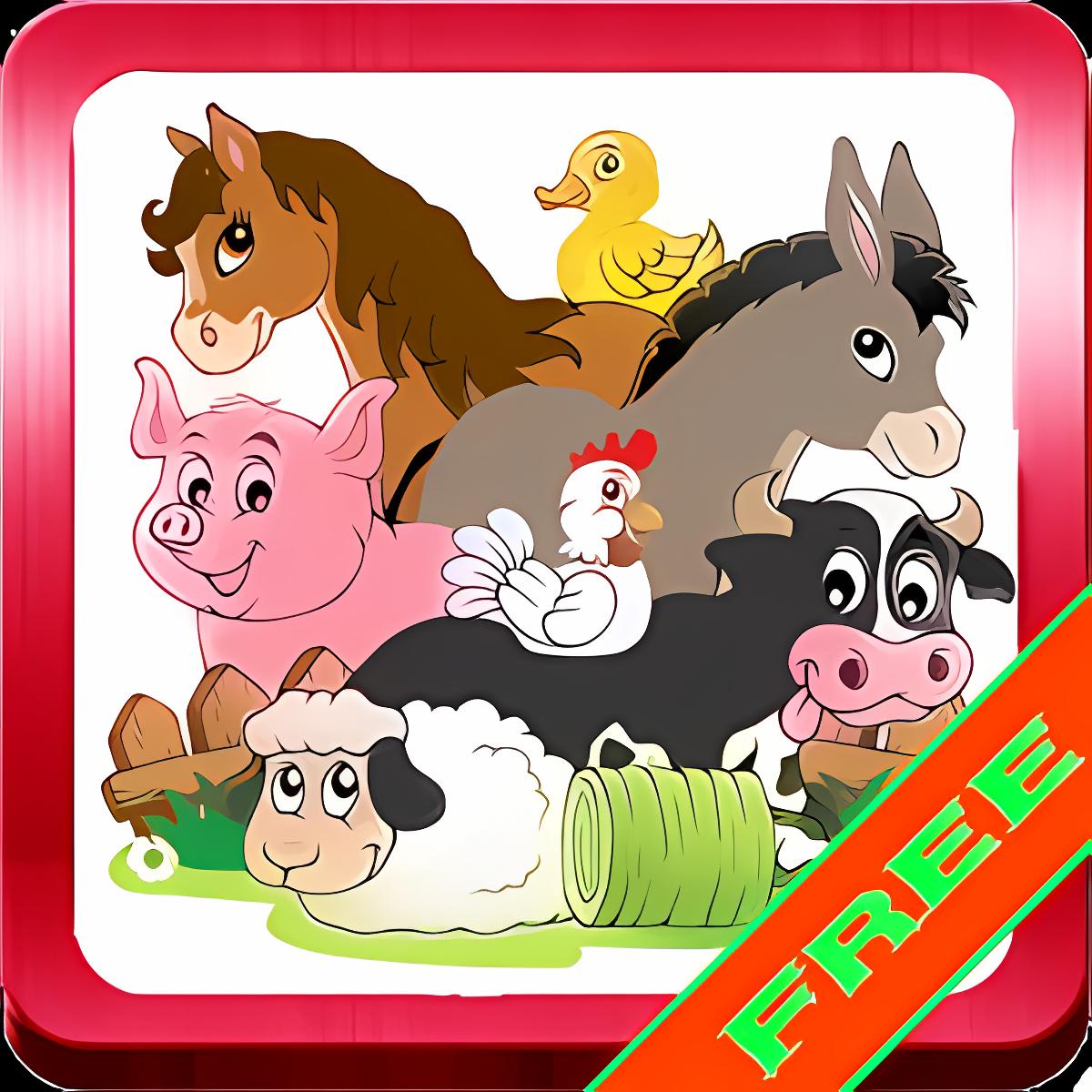 Sonidos de granja: Animales