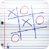 Tic Tac Toe Retro