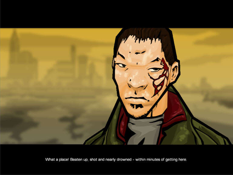 Grand Theft Auto: Chinatown Wars | Apps | 148Apps