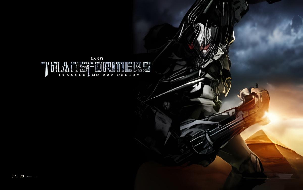 Tapeta Transformers: Zemsta upadłych