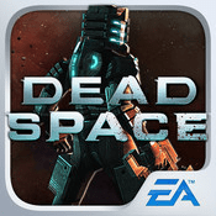 Dead Space voor iPad