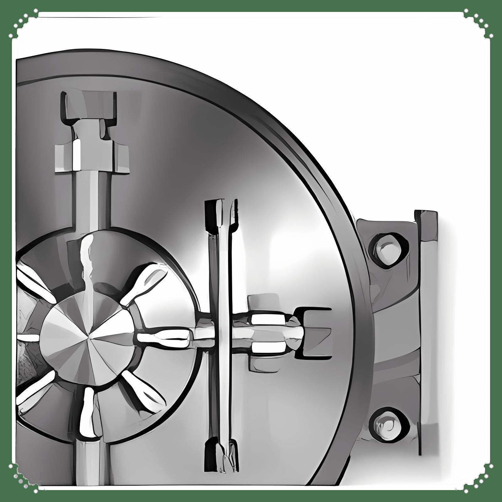 USB Vault