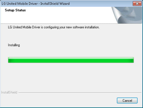LG United Mobile Driver