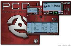 PCDJ Red Demo