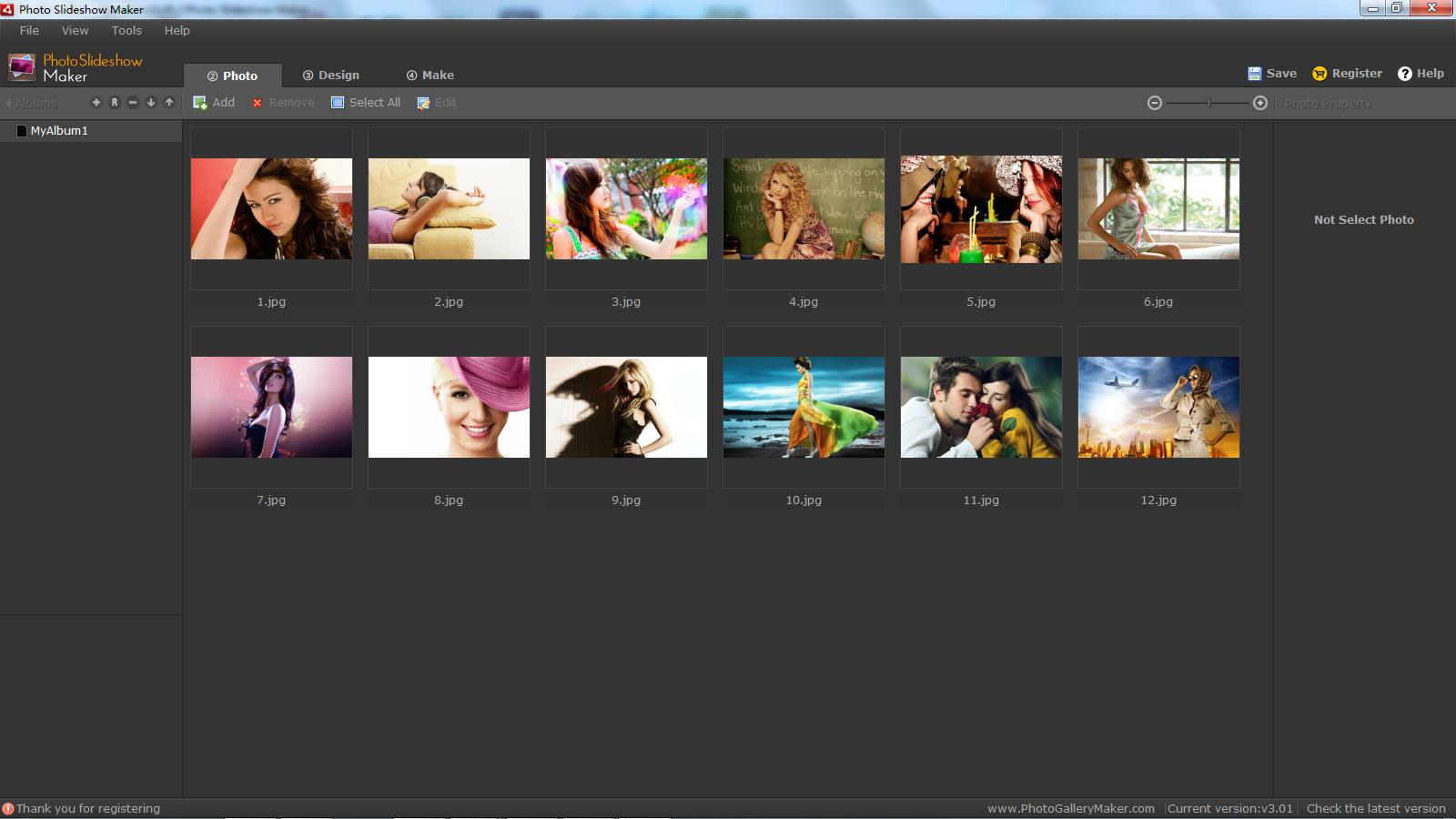 Photo Slideshow Maker - Download