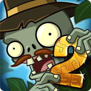 Plants vs. Zombies 2 4.2.1