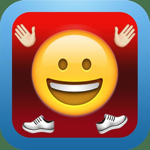 Catch Emoji