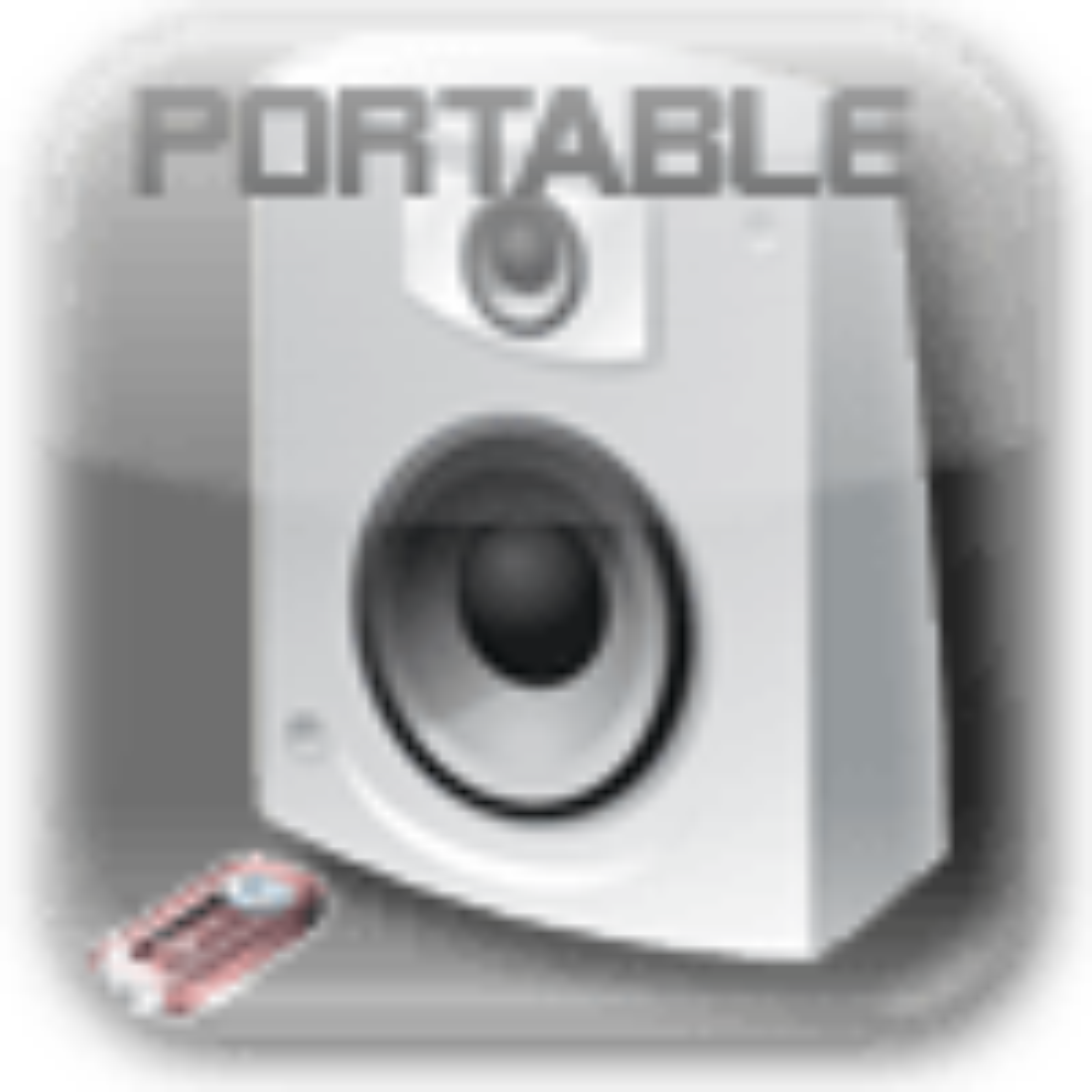 RadioSure Portable