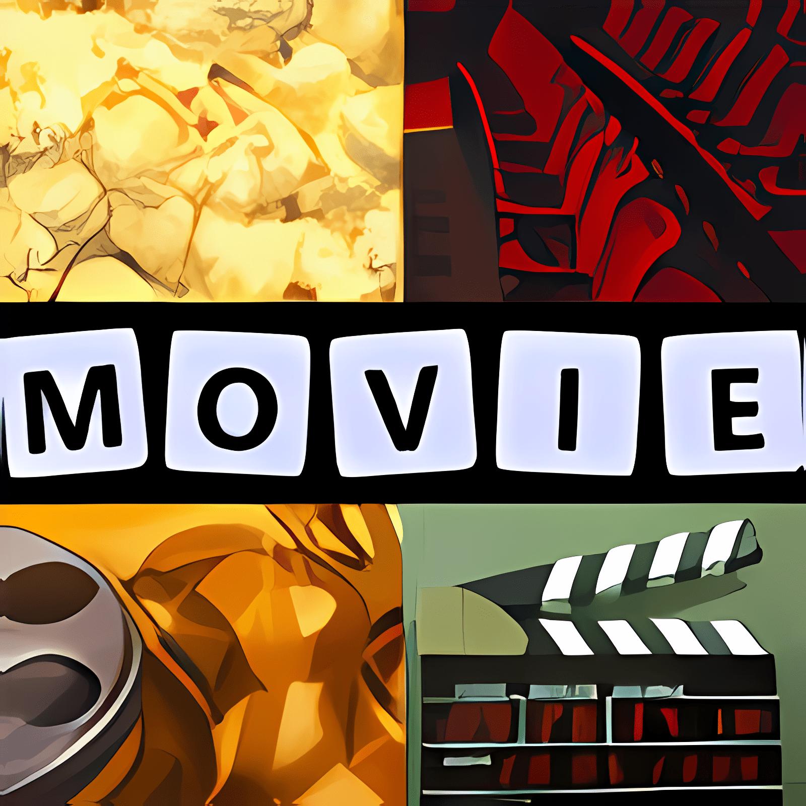 4 Pics 1 Movie para Windows 10