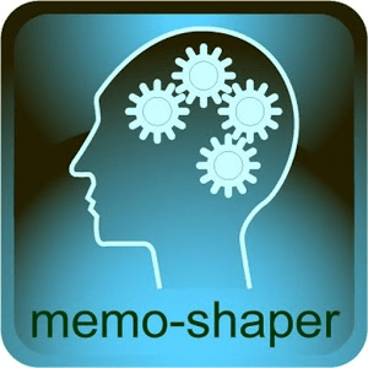 Memo-shaper free