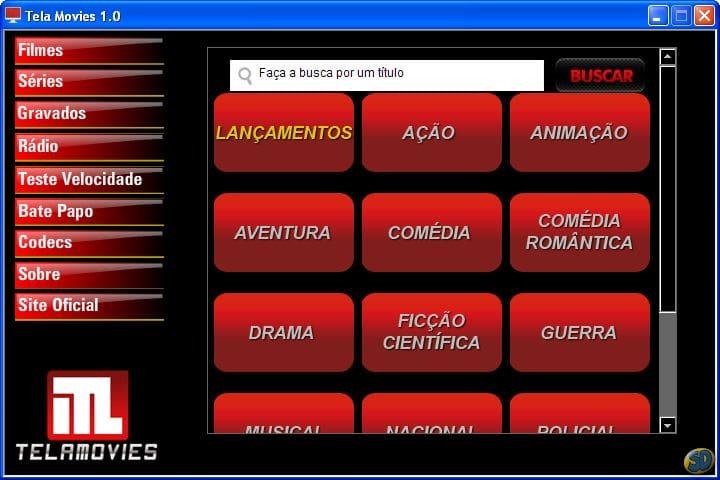 Tela Movies