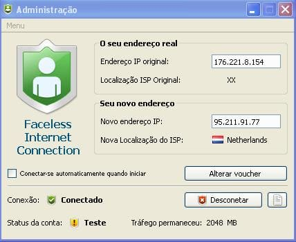 Faceless LLC