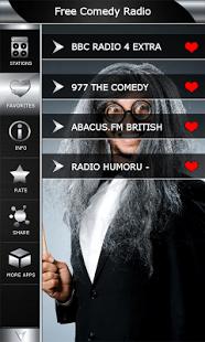 Radio Comedia Gratis