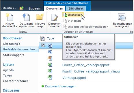 Microsoft SharePoint Workspace