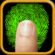 Real Fingerprint Scanner