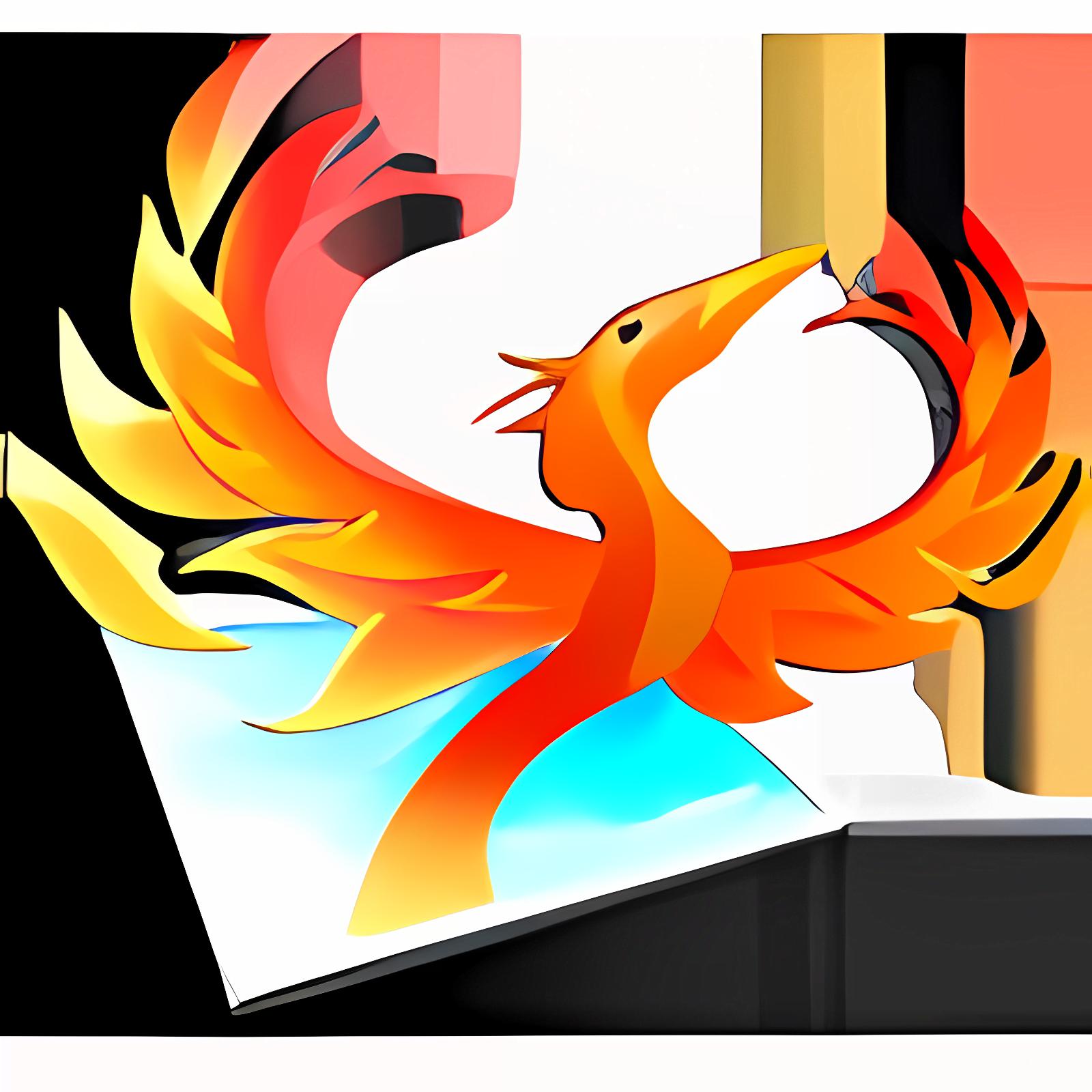 Aviary Phoenix