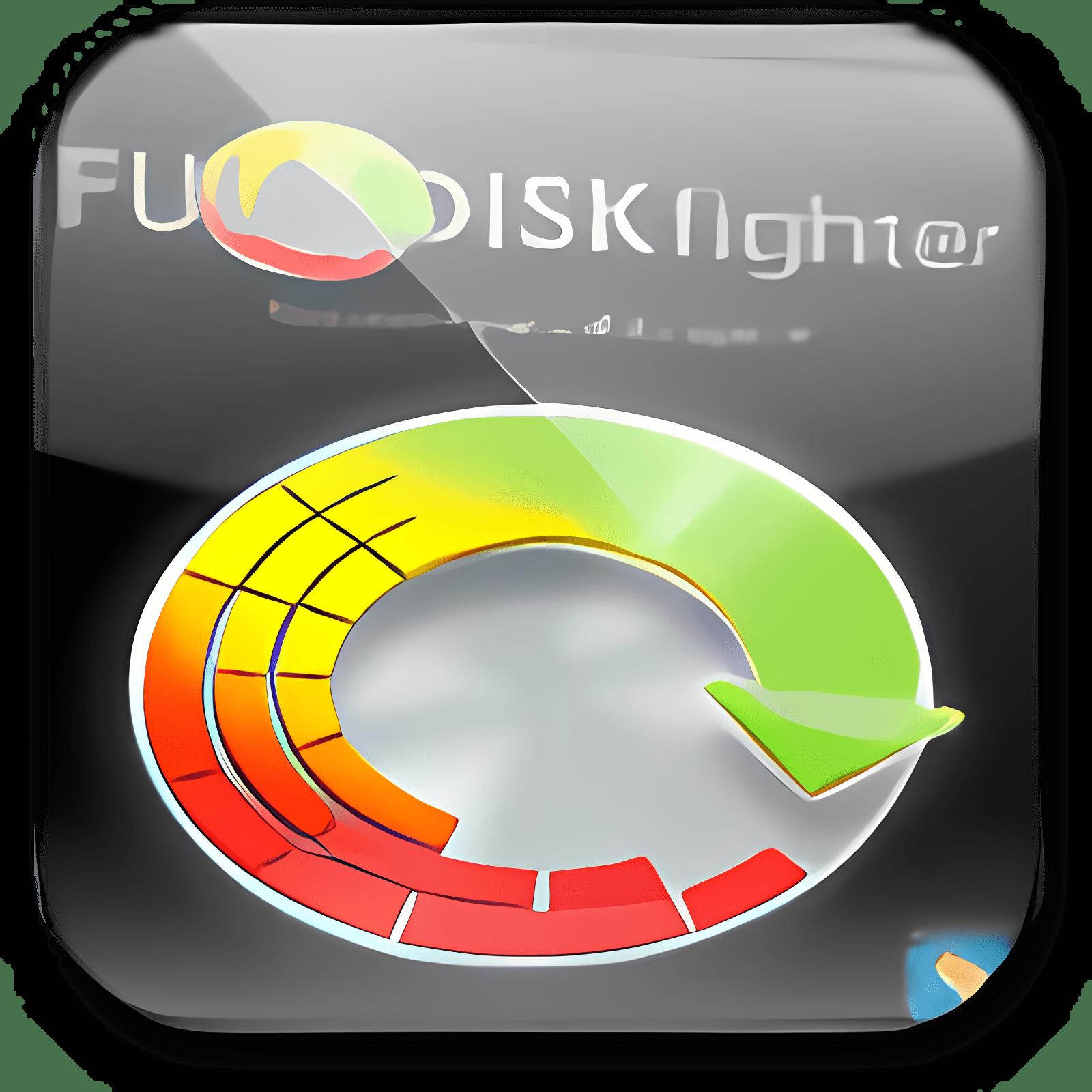 FULL-DISKfighter