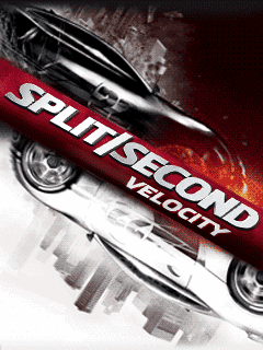 SplitSecond Velocity
