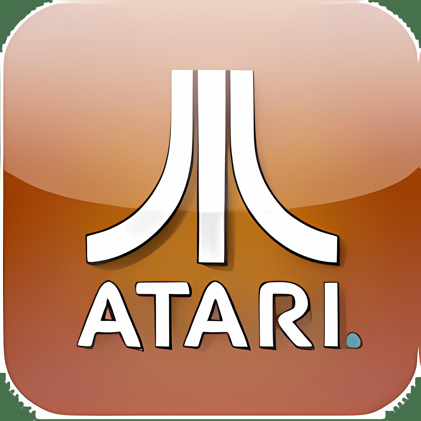 Atari's Greatest Hits