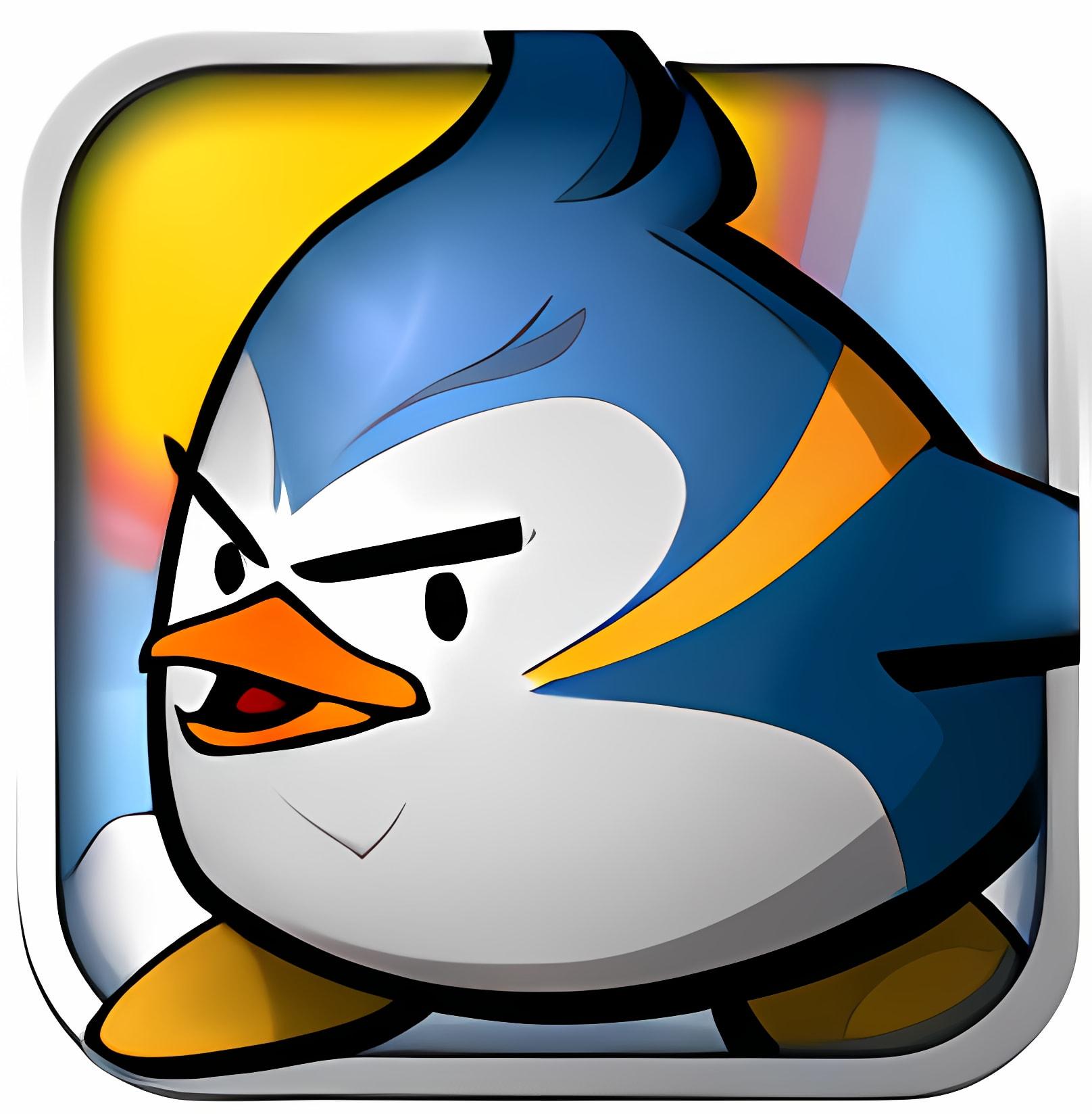 Air Penguin 1.1