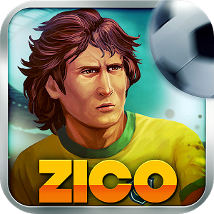 Zico: The Official Game 1.0.21