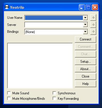 Ventrilo 2.1.4