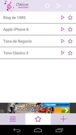 Ringtones Clasicos