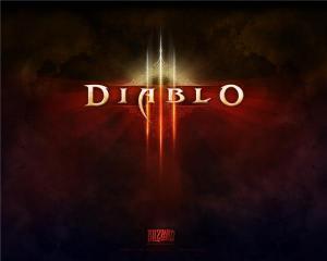 Diablo III Papel de parede