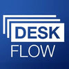 Deskflow Screensaver