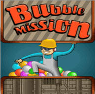 Bubble Mission
