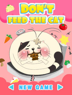 Don't Feed The Cat 1.0.0