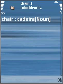 Mobile Translator ME