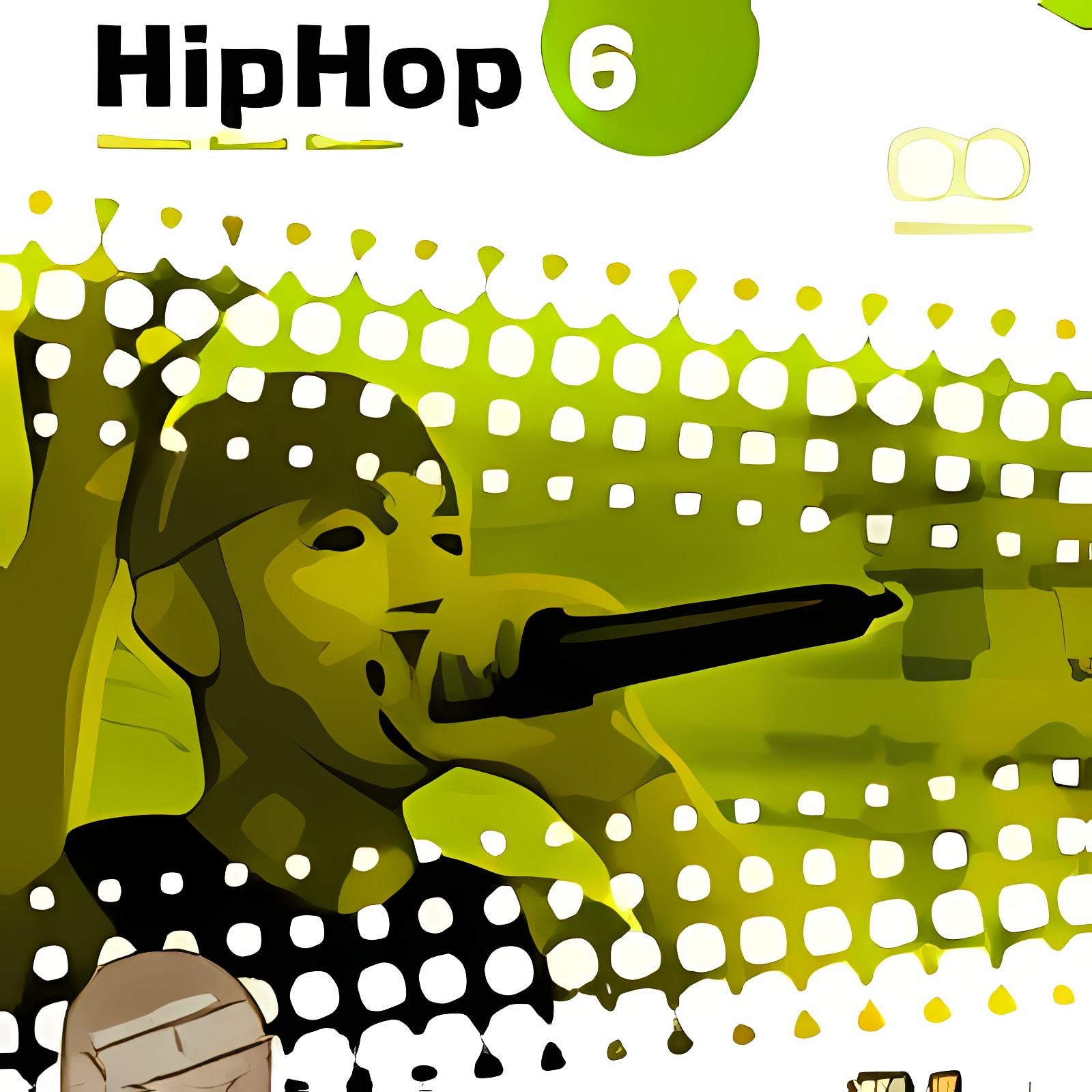 HipHop eJay