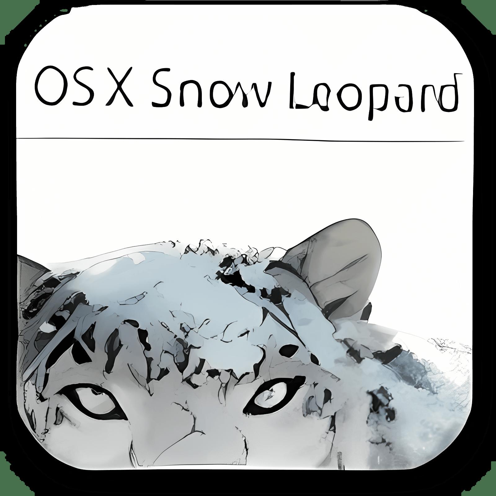 Mac OS X v10.6.7-update