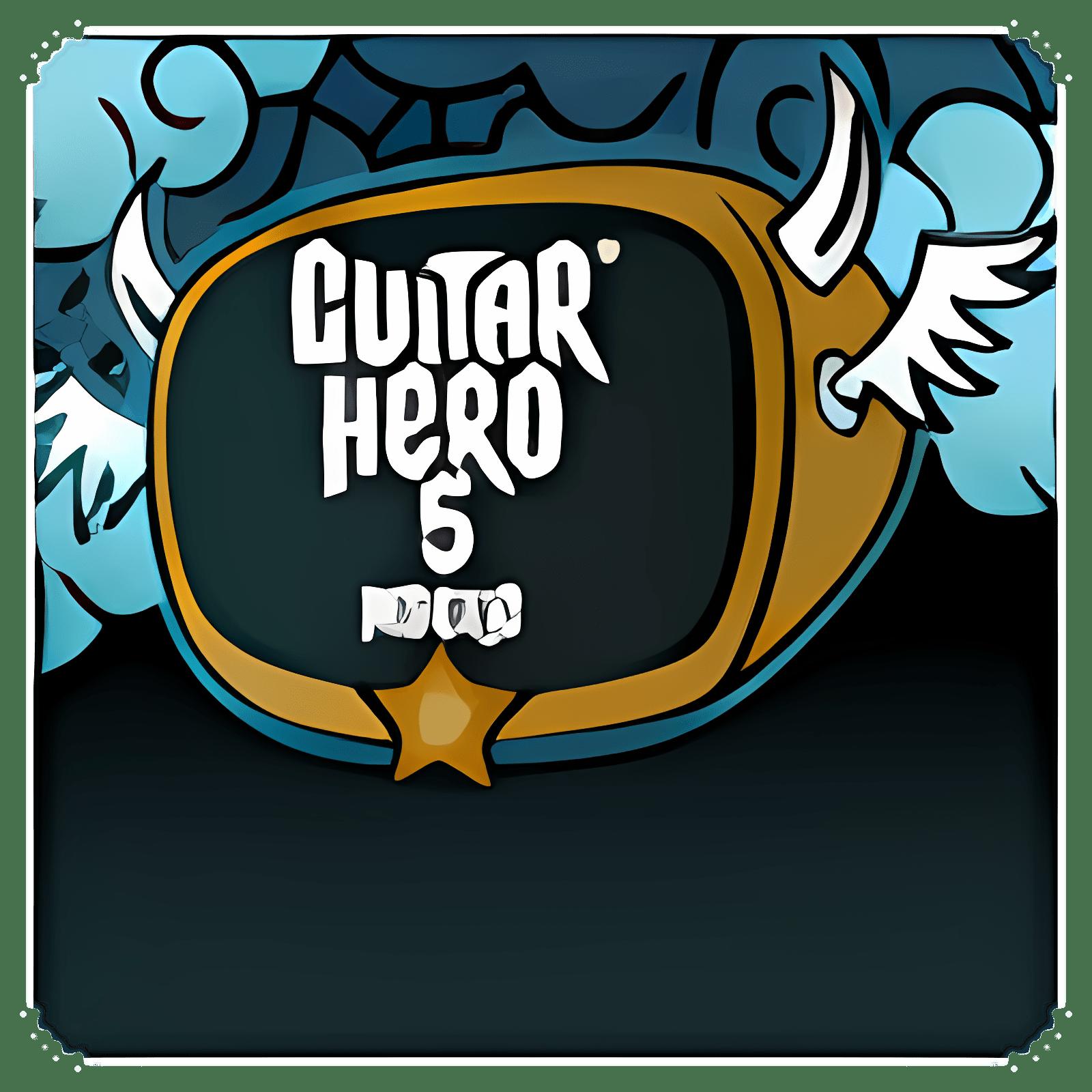 Guitar Hero 5 Demo 1.3.1