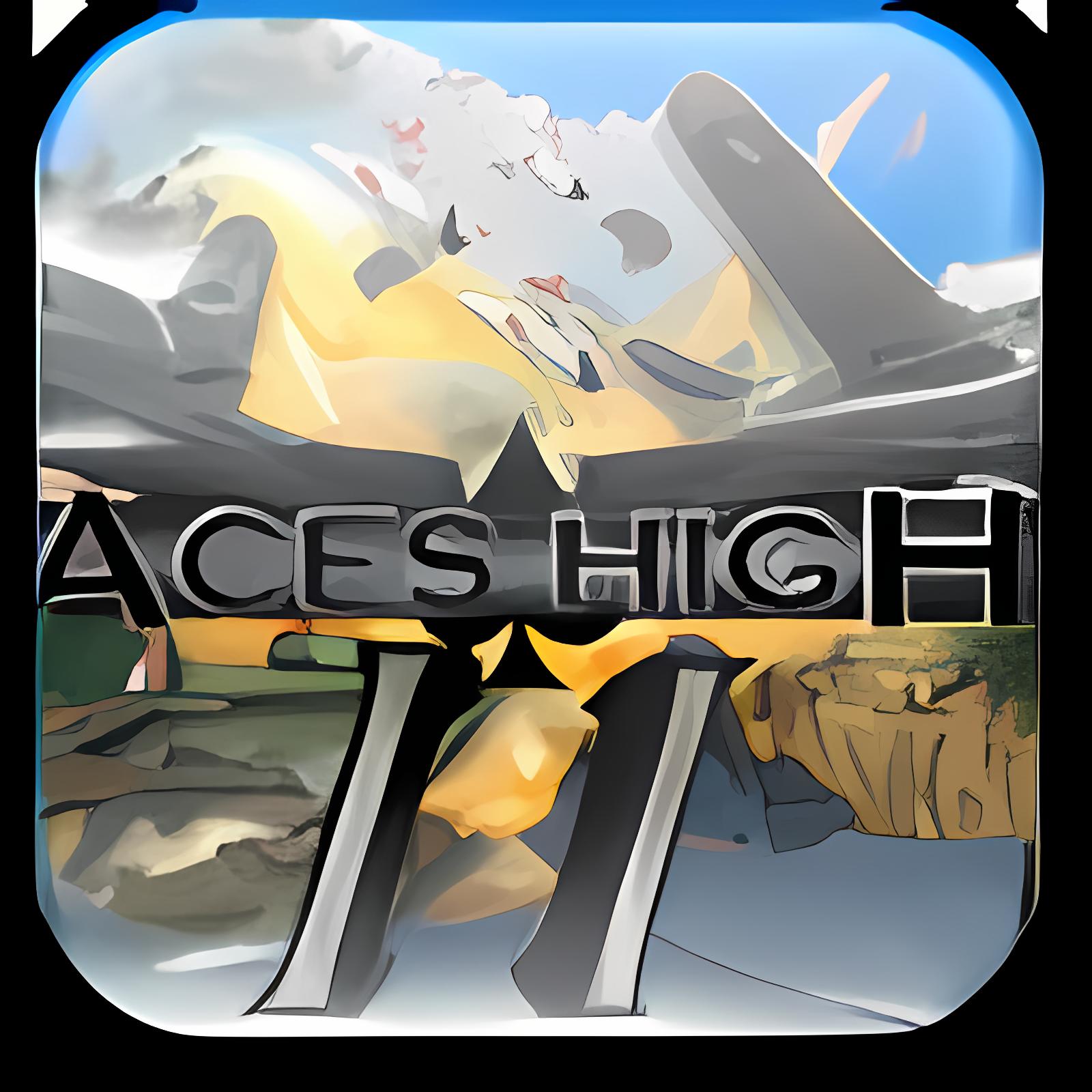 Aces High II