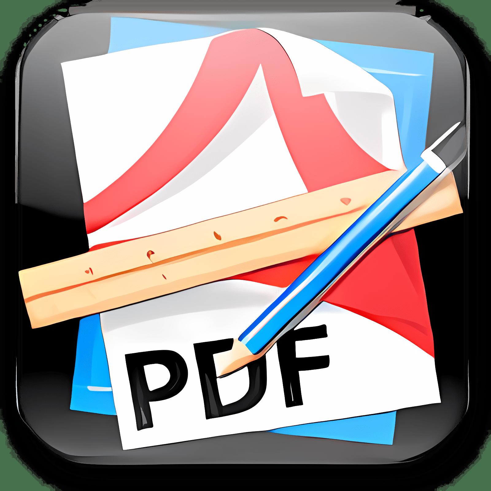 Wondershare PDF Editor for Mac