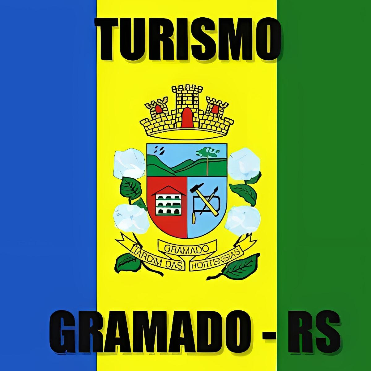 Guia de Turismo em Gramado 1.0