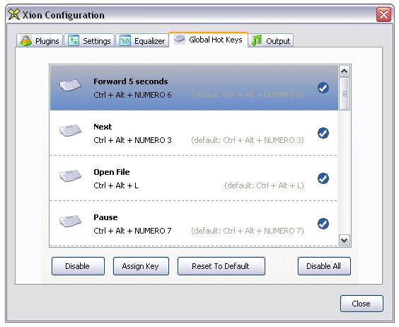 Xion Portable