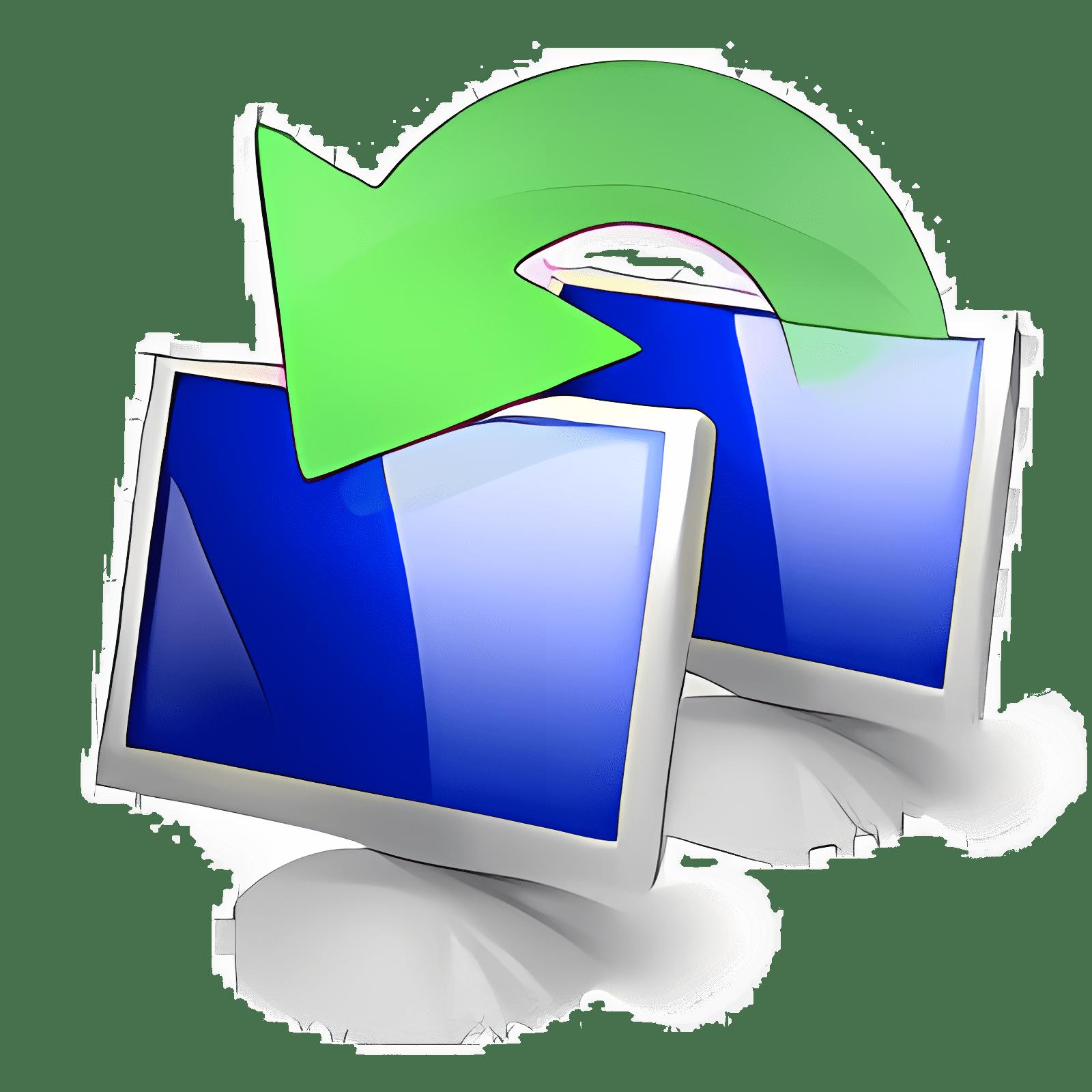 Windows 7 Easy Transfer