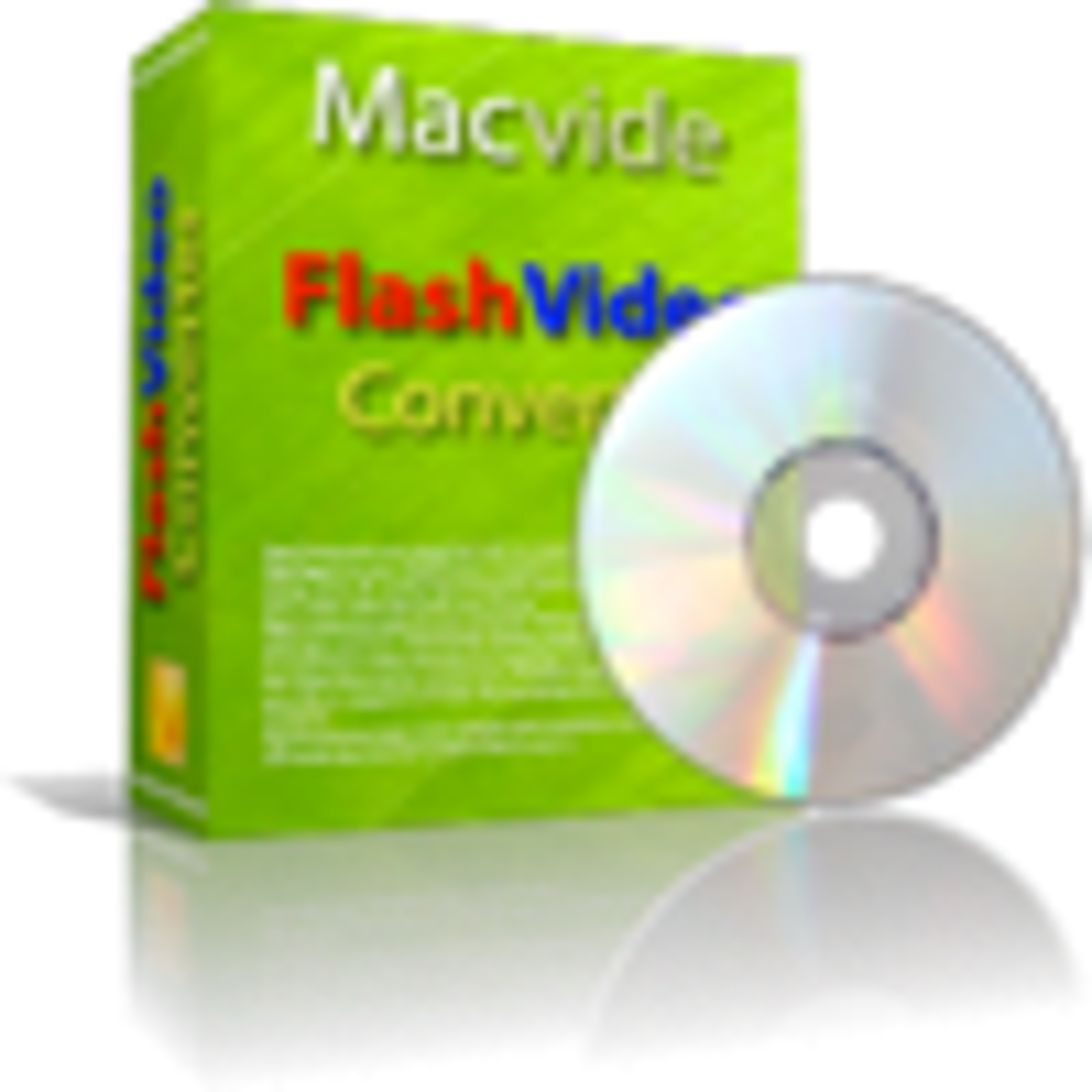 FlashVideo Converter