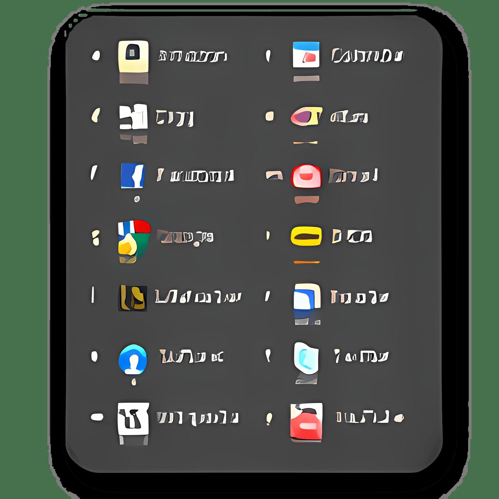 SiteLauncher 1.6.0