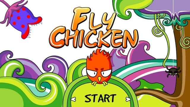 Fly Chicken 1.0.0