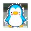 Greedy Penguins