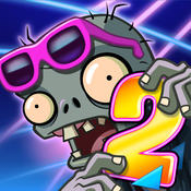 Plants vs. Zombies 2 4.8.1