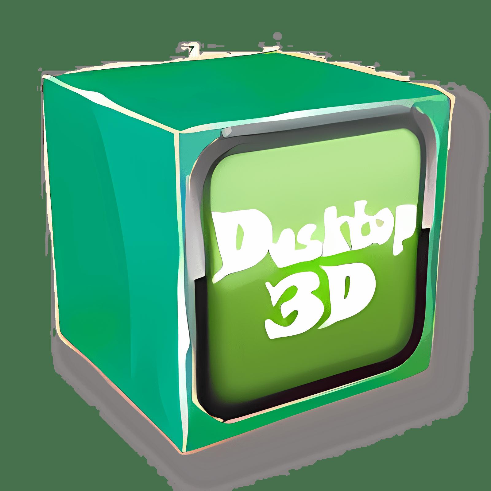 Shock Desktop 3D 0.5
